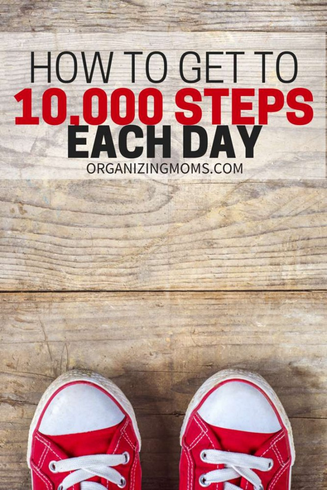 How To Get Rid Of Sewer Smell In Your House: How To Get To 10,000 Steps A Day