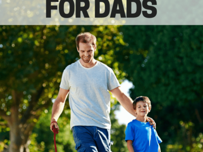 No more ties and mugs! Here are some great, clutter-free gift ideas for dads.