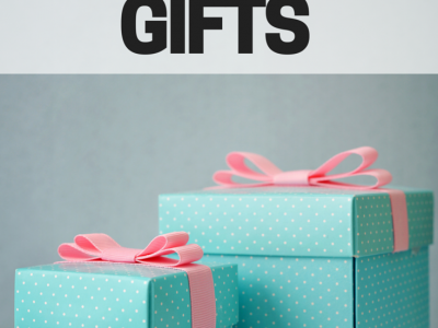 Clutter Free Gift Ideas for All Occasions