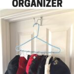 How to Organize Your Baseball Hats for a Dollar