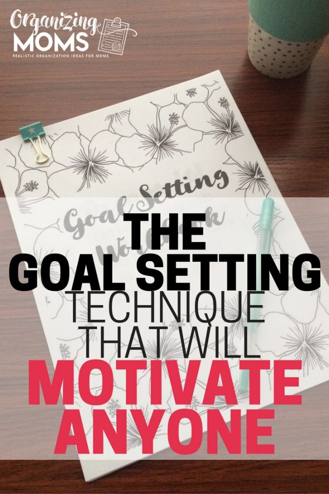 Want to reach your goals more quickly? How to make real progress, stay motivated, and chart your path. Includes access to a goal setting workbook.
