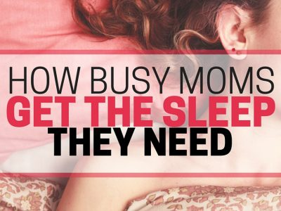 Do you struggle to get restful sleep? So do I! After researching, I came up with a set of sleeping tips that have helped me get a better night's rest.