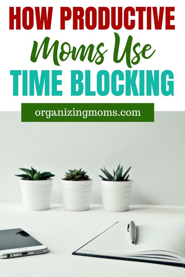 Get more done and be more productive with time blocking. How to get started with time blocking and create a realistic schedule for yourself.