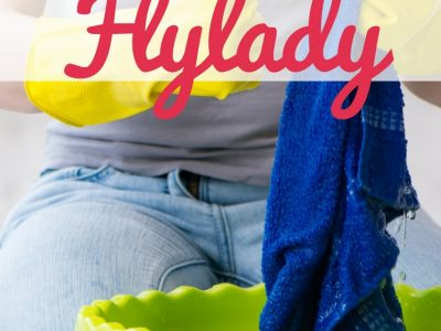 How to get started with FlyLady. An awesome system for getting your house clean and organized.