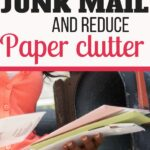 How to Opt Out of Junk Mail