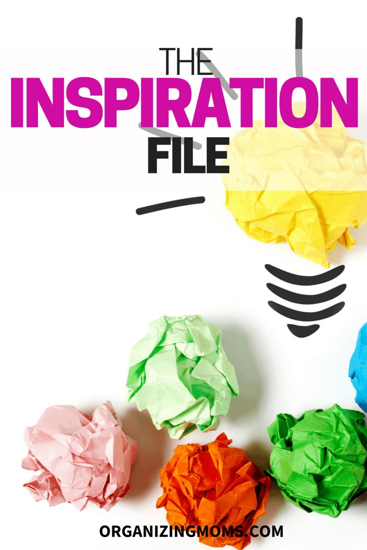 Inspiration File {6.26.15}