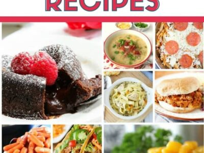 Easy kid approved recipes for family friendly Instant Pot meals.