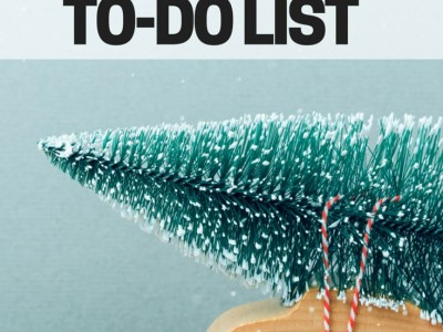 This one simple trick can help you make the most of the upcoming holiday season. Enjoy the holidays this year - more than ever before!