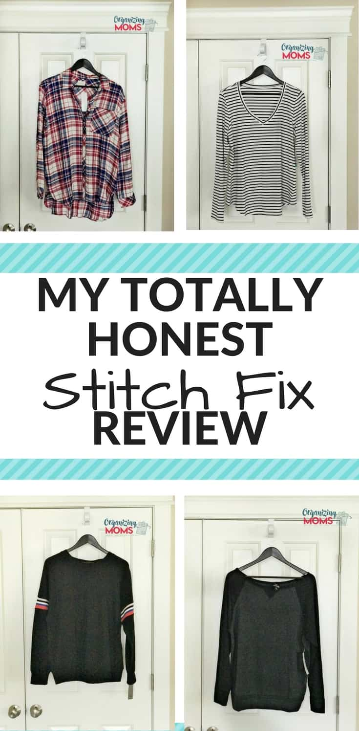 My most recent Stitch Fix review. Is Stitch Fix worth the cost for you? Is it something you'd actually like? I've tried Stitch Fix several times, and this is my latest, somewhat good/somewhat bad review.