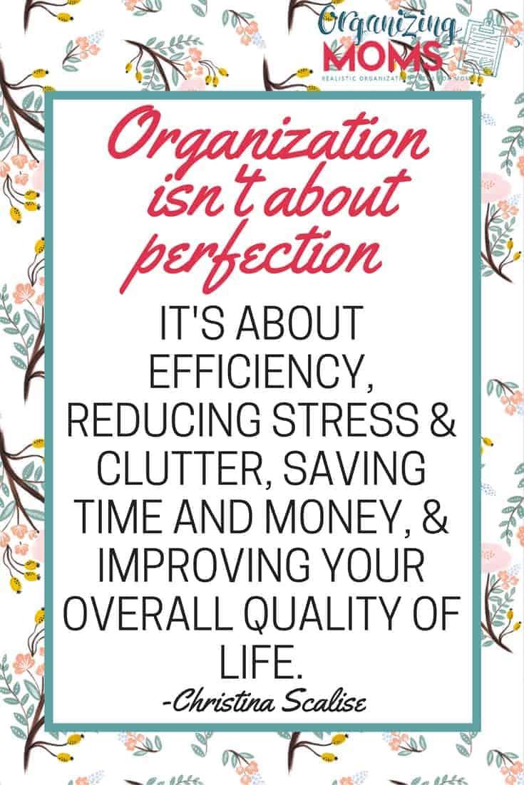 Free Cleaning Calendar, Utensil Organization, & Homemade Applesauce