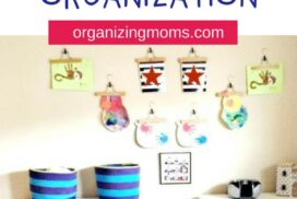 Realistic Playroom Organization and Toy Storage Ideas