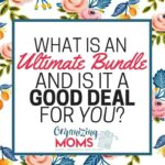 What is an Ultimate Bundle, and is it even something you want? Find out the ins and outs of Ultimate Bundles. Honest opinions and advice.