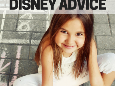 Things to bring with you when you visit Disney. By having a few items on-hand while you're in the parks, you can save a lot of time and money.