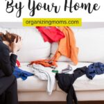 What to Do When You're Overwhelmed by Your Home