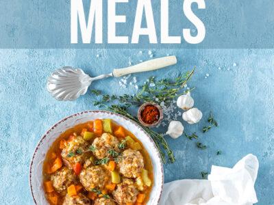 a week of easy crockpot meals