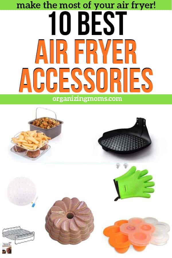 best air fryer accessories