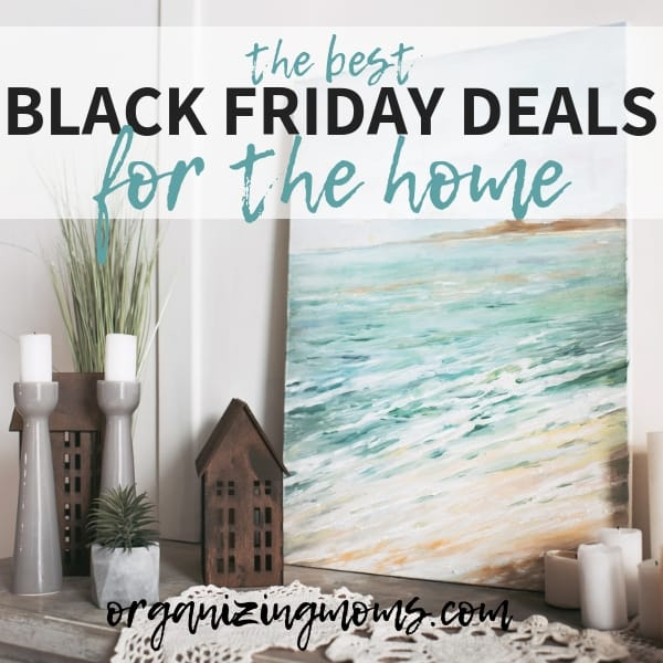 Black Friday Deals for the home you won't want to miss. Instant Pots, Cricuts, blenders, Kitchen Aid mixers and more. Go here to find all of the best Black Friday promotions.