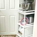 How to Organize an Under the Stairs Closet