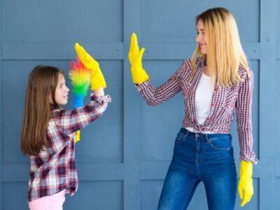 chore chart ideas for kids