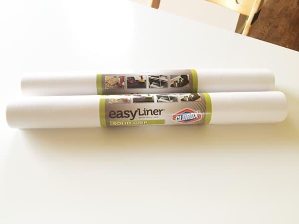 clorox easy liner