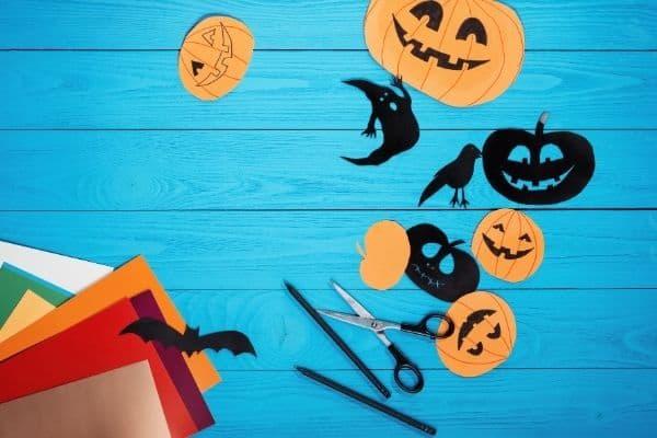 creative halloween crafts