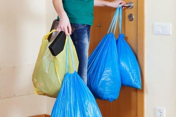 declutter the junk