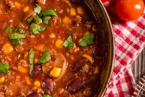 fall instant pot recipes