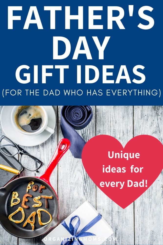 fathers day gift ideas unique ideas for dads