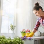 flylady emergency cleaning