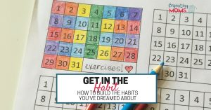 Build the habits of your dreams with these easy, focused steps. Includes a free habit tracker.