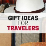 Looking for unique gift ideas for someone who loves to travel? These gift ideas will help you find something they will appreciate and use.