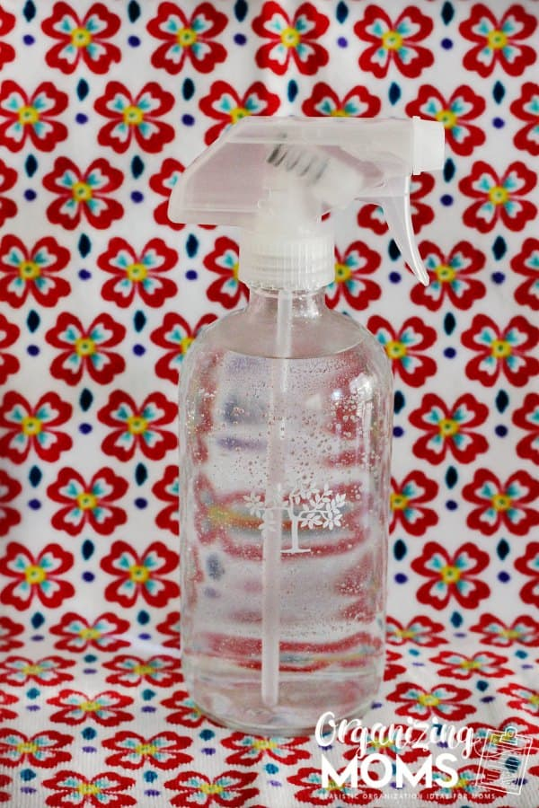 Grove Glass Bottle.