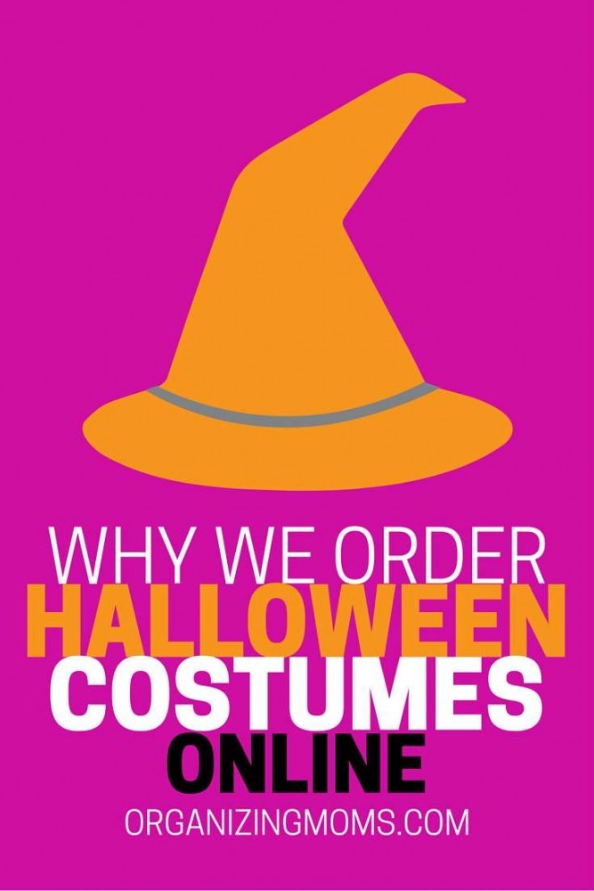 There are many advantages to ordering your Halloween costumes online. If you're going to purchase a costume, you might be surprised at how much better it is to buy your costume online!