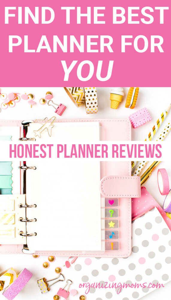 honest planner reviews