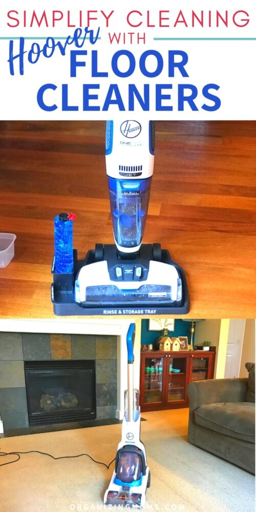 hoover floor cleaners and vacuums