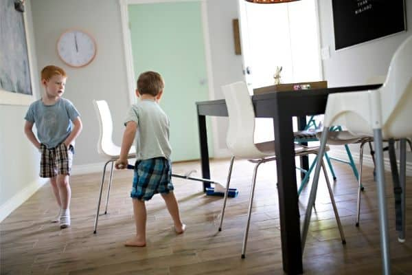 how to motivate kids to do chores