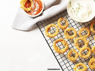 how to use air fryer accessories