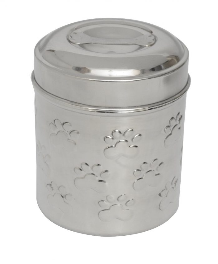 iconic pet canister