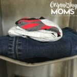 How to Help Your Child Organize Clothes