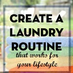 Laundry day or daily laundry? Which routine fits your lifestyle?