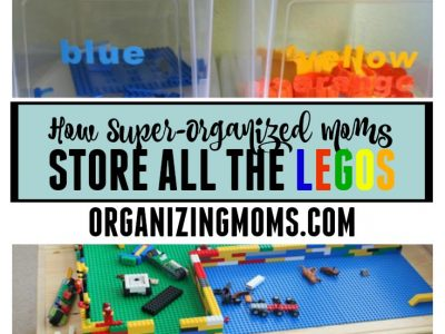 Lego organization ideas. See how super organized moms store all the legos. Find a LEGO organization system that works for you!