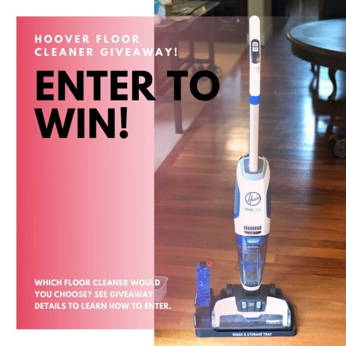 onepwr vacuum choice giveaway instagram
