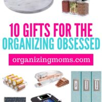 Perfect Gift Ideas For The Organization Obsessed