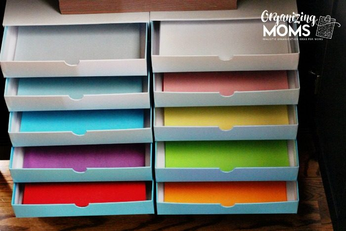Organizing Is What You Do Organizing Moms