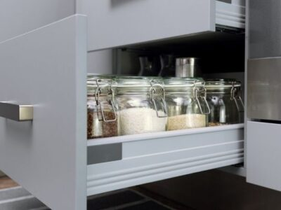 pantry storage ideas to try