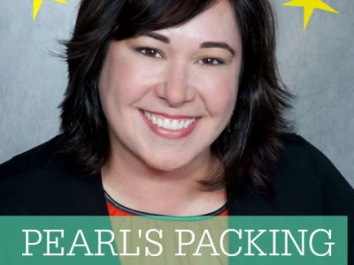 Check out these informative packing tips from international traveler, Pearl Hampton.