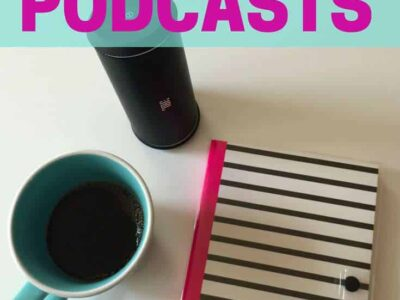 Be more productive, and make the time fly by when listening to podcasts.