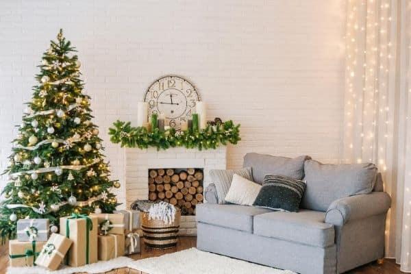 pre Christmas declutter