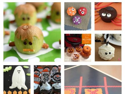10 + Halloween Party Ideas for Preschoolers. Snacks, games, and treats. Have a super fun Halloween bash with your preschoolers!