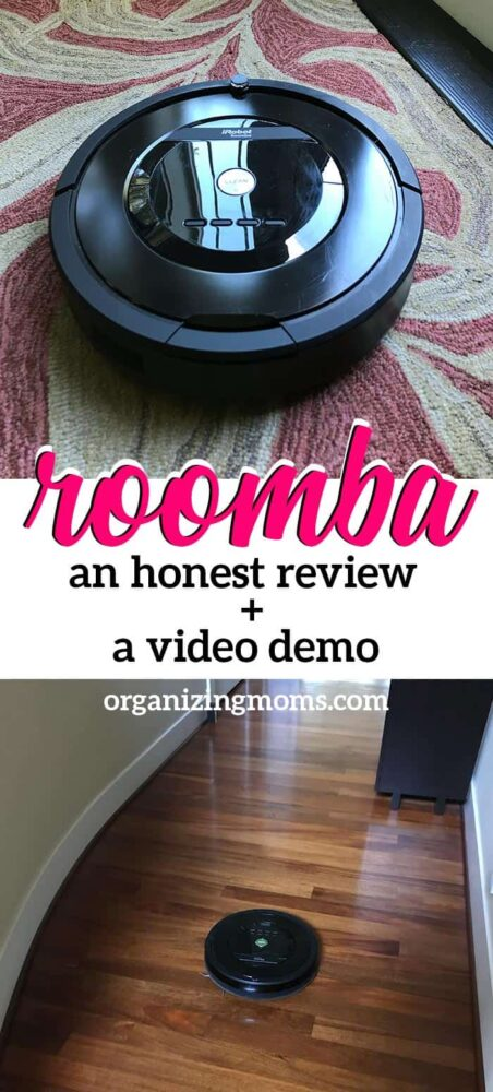roomba honest review and video